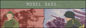 Model Dads, Flames of War Modelling and Gaming